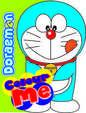 Doraemon - Colour Me Green