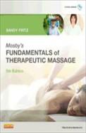 Mosbys Fundamentals Of Therapeutic Massage W/Cd