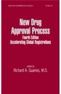 New Drug Approval Process Accelerating Global Registrations