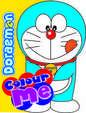Doraemon - Colour Me Pink