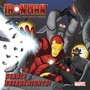 Deadly Dreadknights! Iron Man