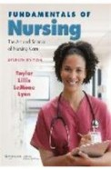 Fundamentals Of Nursing Art & Science Of Nursing Care