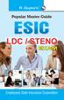 Popular Master Guide Esic Ldc/Steno Exam