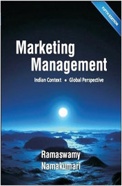 Marketing Management Global Perspective Indian Context
