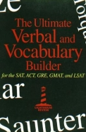 The Ultimate Verbal and Vocabulary Builder for SAT, ACT, GRE, GMAT, and LSAT