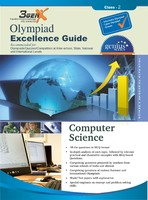 Olympiad Excellence Guide for Computer Science(Class-2)