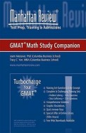 Turbocharge Your Gmat Math Study Companion - Manhattan Review Management & Career Training