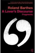 Lovers Discourse Fragments