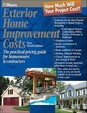 Exterior Home Improvement Costs: The Practical Pricing Guide For Homeowners & Contractors