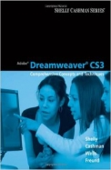 Adobe Dreamweaver Cs3: Comprehensive Concepts And Techniques (shelly Cashman)