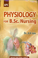 Physiology For Bsc Nursing