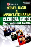Upkars State Bank & Associate Bank Clerical Cadre Recruitment Exam Code No 976