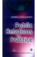 Public Relations In Practice