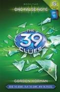 39 Clues - One False Note Book 2