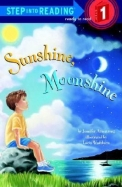 Sunshine Moonshine Step Into Reading 1