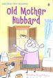 Old Mother Hibbard - Usborne First Reading Level 2