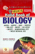Hand Book Of Biology : Medical Entrance            Examinations