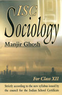 Sociology For Class 12 : Isc