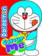 Doraemon - Colour Me Red