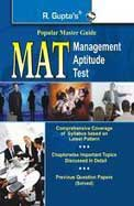 Popular Master Guide Mat Management Aptitude Test Code R-357