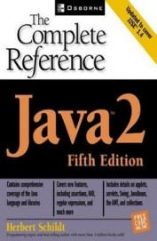 Complete Reference Java 2