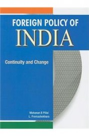 Foreign Policy Of India Continuity & Change