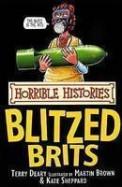 Blitzed Brits - Horrible Histories