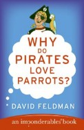 Why Do Pirates Love Parrots