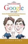 Google Speaks