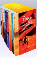 Paulo Coelho The Golden Collection Set Of 10 Books