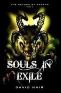 Souls In Exile : The Return Of Ravana Book 3