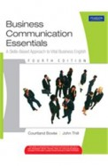 Business Communications Essentials