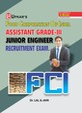 Food Corporation Of India Assistant Grade 3 Recruitment Exam : Code No 482
