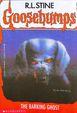 Barking Ghost Goosebumps No 32