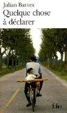 Quelque Chose a Declarer (French Edition)