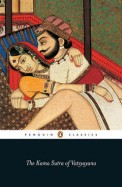 Kamasutra Of Vatsayana - Penguin Classics
