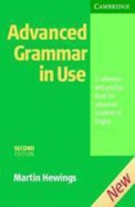Advanced Grammar In Use Self Study With Answers W/Cd