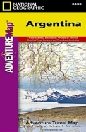National Geographic: Argentina