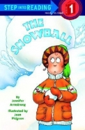 Snow Ball 1 - Step Into Reading