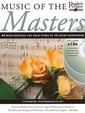 Readers Digest Piano Library: Music Of The Masters (Reader's Digest Piano Library)
