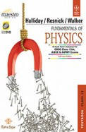Fundamentals Of Physics : Text & Practice Book    Class 12 Set Of 2 Books W/Dvd : Cbse