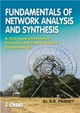 Fundamentals Of Network Analysis & Synthesis Btech 2year 3 Sem : Electronics & Communications Eng