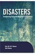 Disasters - Strengthening Community Mitigation & Preparedness
