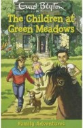 Children At Green Meadows - Family Adventures