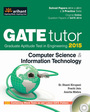 Computer Science & Information Technology Gate Tutor 2018 W/Cd : Code G476