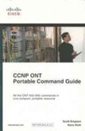 Ccnp Ont Portable Command Guide - All The Ont 642-845