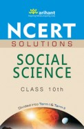 Social Science Class 10 Ncert Solutions: Code-F076