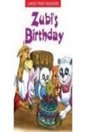 Zubis Birthday