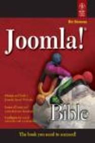 Joomla ! Bible