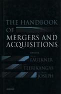 Handbook Of Mergers & Acquisitions
